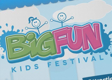 Big Fun Kids Fest Featured Image
