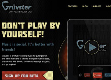 Gruvster Featured Image