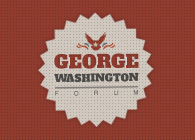 George Washington Forum Featured Image